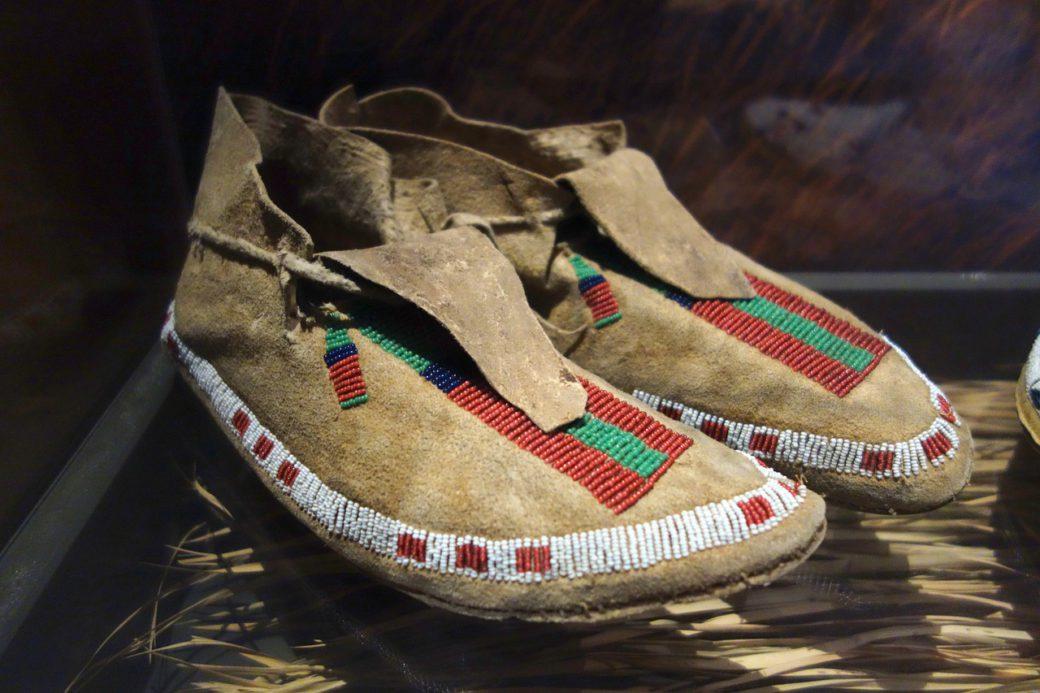Loafer und Mokassin