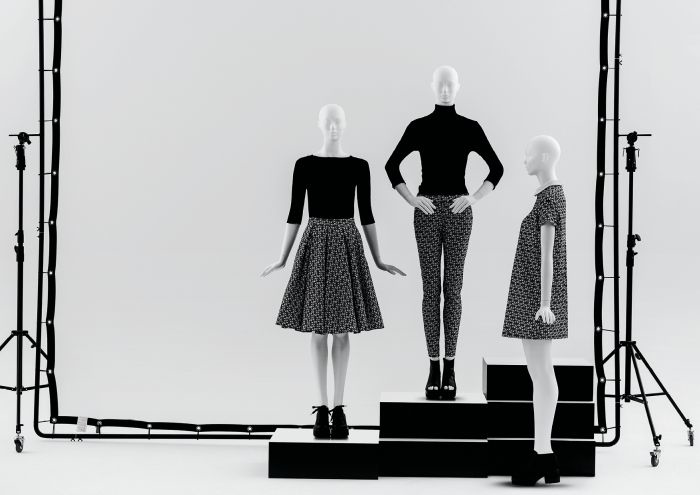More Mannequins